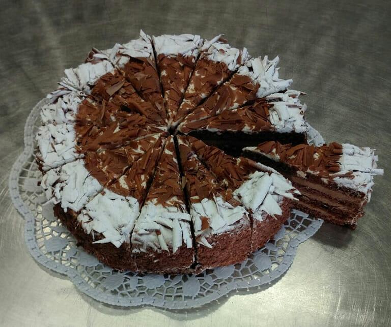 Standard Torten 1